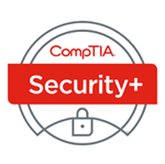 CompTIA_Security logo