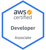 AWS Developer Badge
